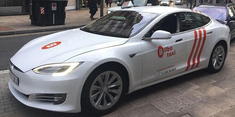 alquiler-tesla-class-taxi-bilbao